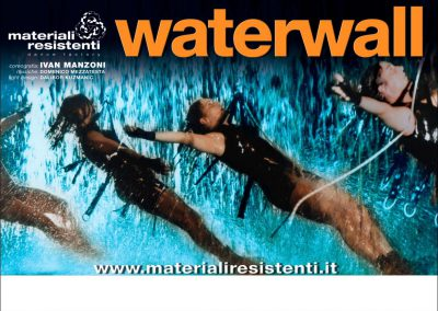 Materiali Resistenti - Waterwall preview